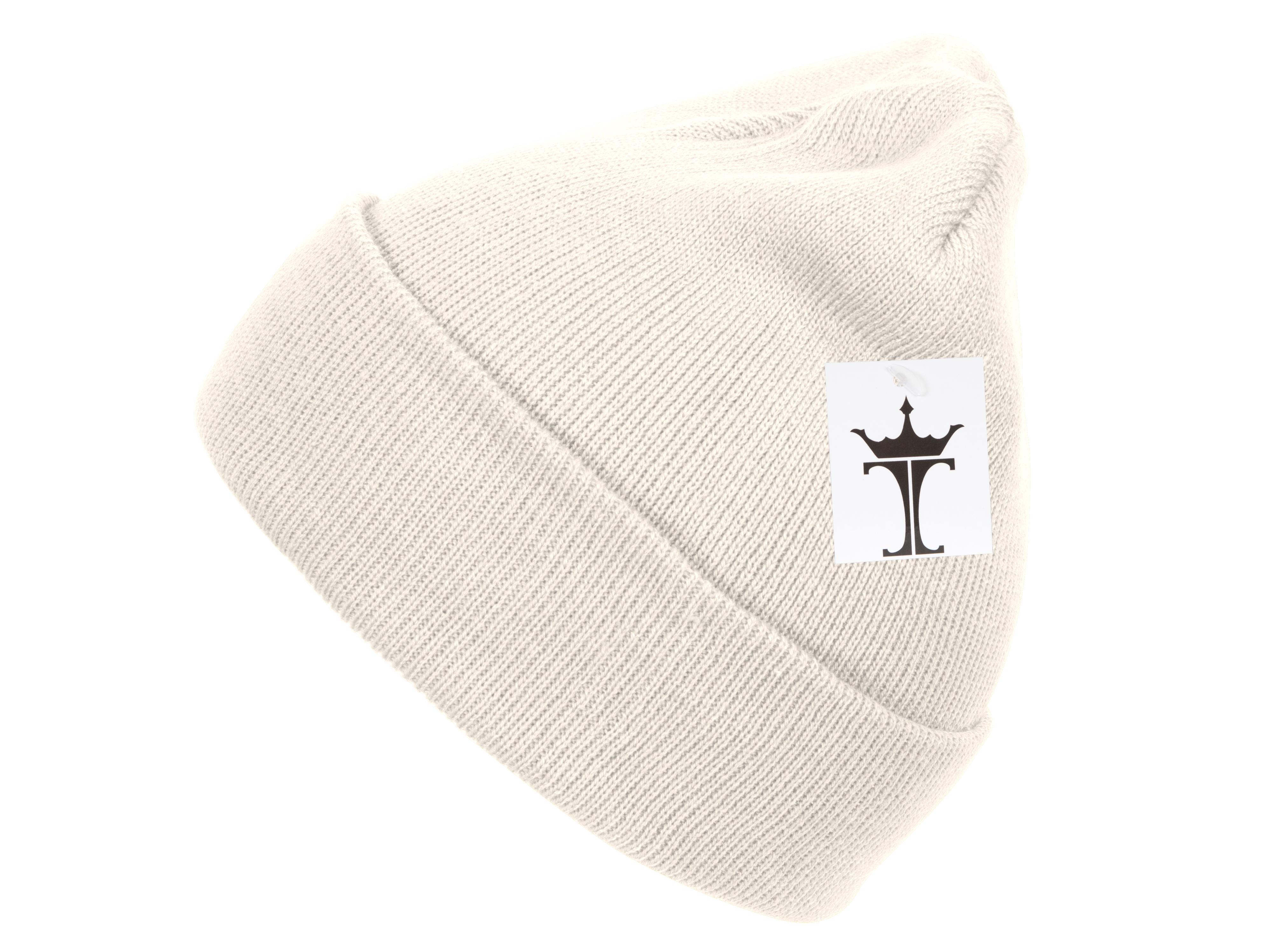 thumbnail 85 - Top Headwear Solid Winter Long Beanie - 12 Piece Wholesale