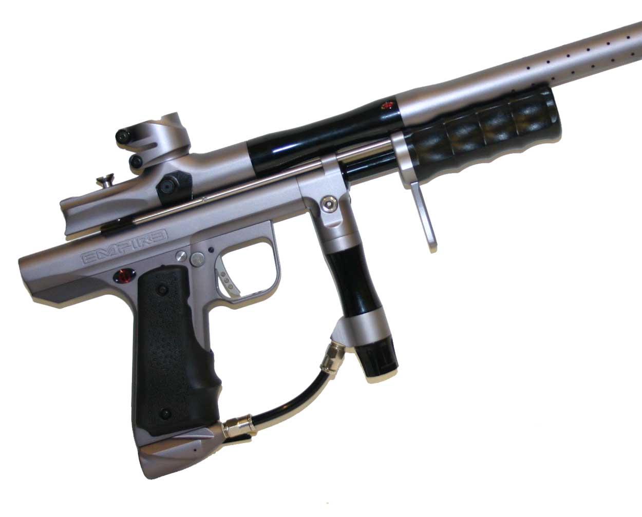 paintball guns sniper - photo #44