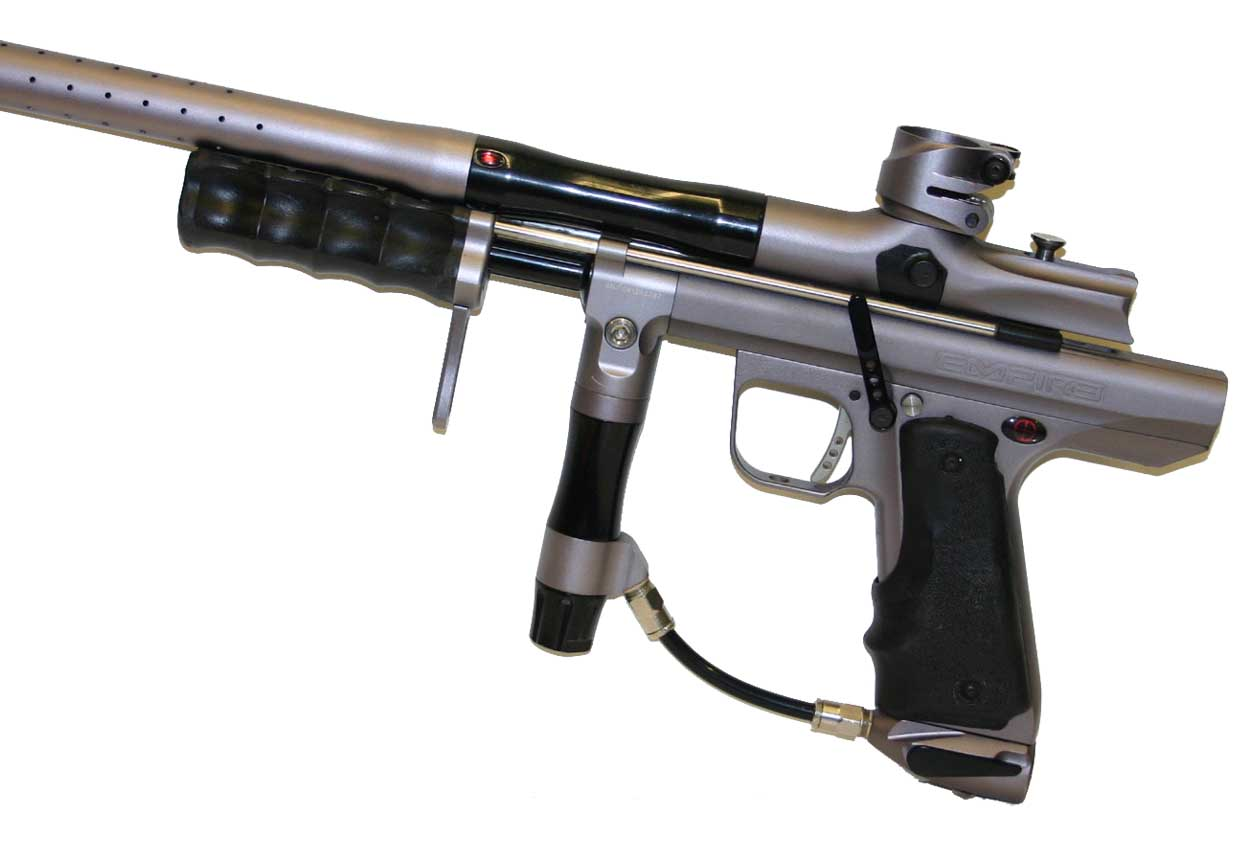 paintball guns sniper - photo #16