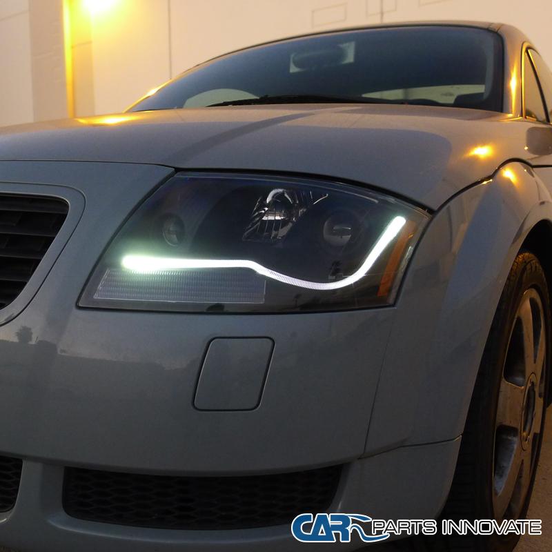 2001 Audi Tt Headlights - Car Audi