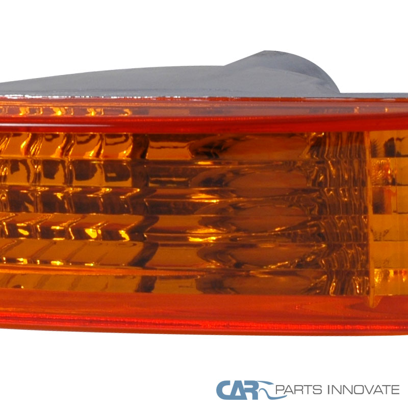 Acura 90-91 Integra LS RS GS Front Bumper Turn Signal