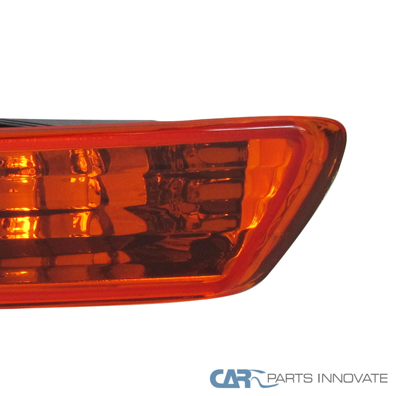 For Acura 98-01 Integra Front Bumper Lights Turn Signal