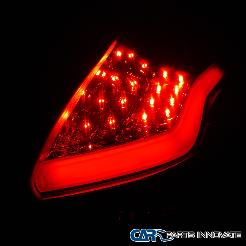 Multiple Manufactures FO2818152N Standard No variation Tail Light