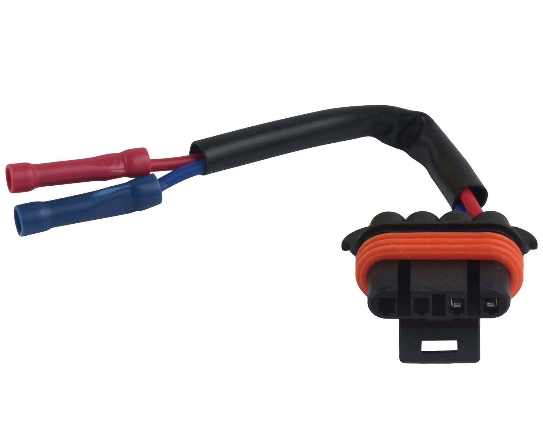 Mack Engine Wiring Harness Library New 2 Wire Regulator Fits Heavy Truck Cm Fdm 8600402 Mda3946