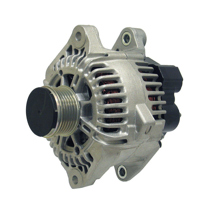 2011 Hyundai Sonata Alternator