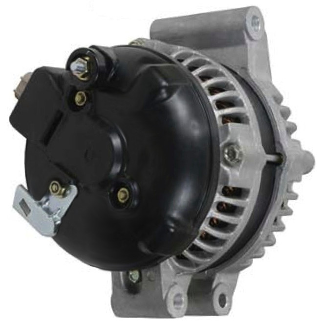 NEW ALTERNATOR FITS HONDA CR-V EX LX TOURING 2.4L 2012-14
