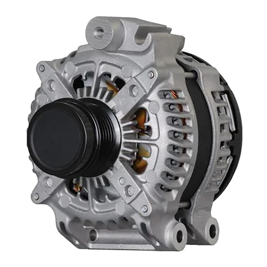 New 12 Volt Starter For Ram V6 ProMaster 1500 2500 3500 Truck 3.6Liter 2014-2016