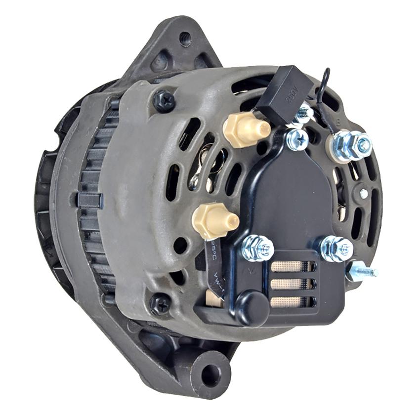 NEW 65AMP ALTERNATOR FITS VOLVO PENTA ENGINES 3860171 38541827 38566006 38575619