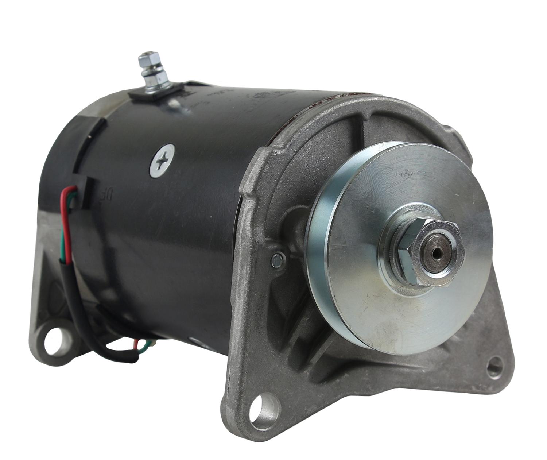 John Deere Utv >> Details About Starter Fit Generator John Deere Utv Gator Gsb107 06f Am125672 Am133730 Am135707