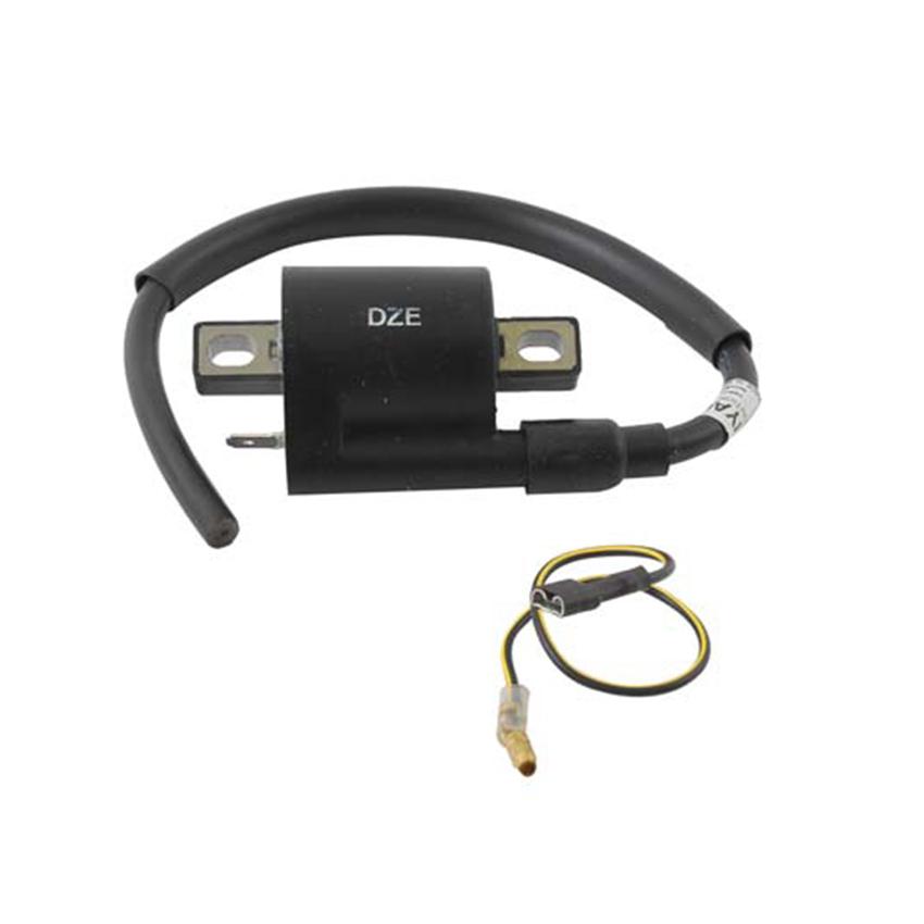 NEW IGNITION COIL FITS SUZUKI ATV//UTV LT4WD LTA500X LTF160 LT125 3341005211