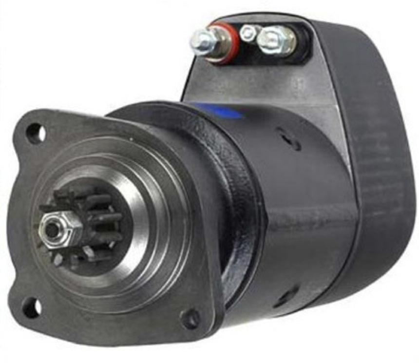 New Starter Motor Volvo Wheel Loader L90E 0 001 416 080 0001416080 20459062