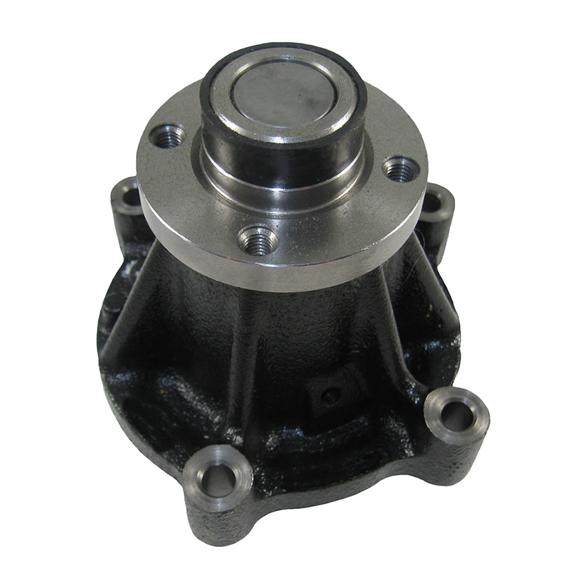 New Water Pump for Ford  97-09 Ford E-350 E-550 F350 F-450 6.8L V10 SOHC Triton