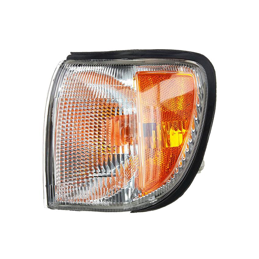 For Nissan Pathfinder Parking Signal Light 1999-2004 Passenger Side NI2521127 26120-2W625