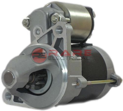 Daihatsu Motor: NEW STARTER MOTOR BRIGGS DAIHATSU DIESEL ENGINE 228000