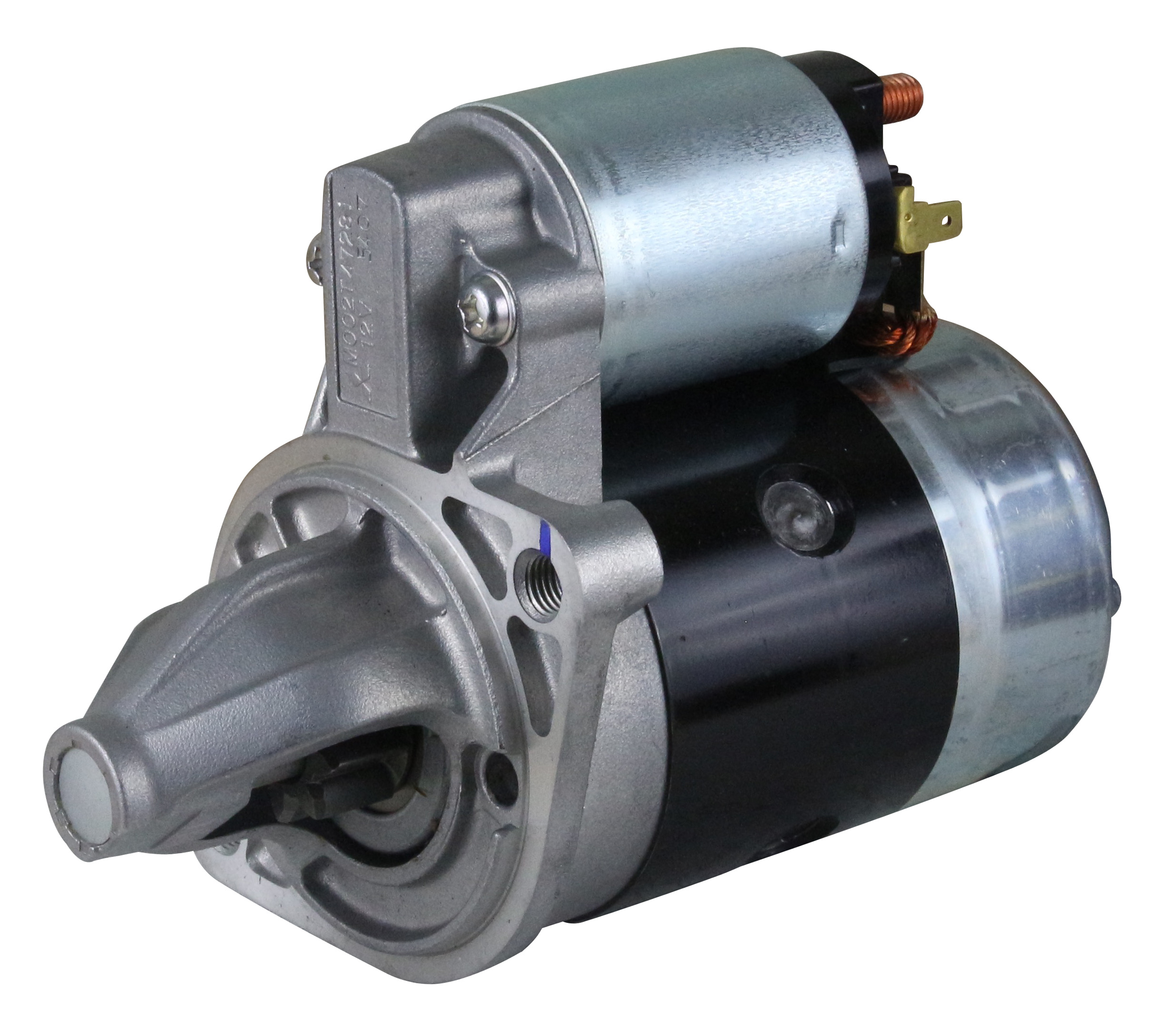 oem starter motor volvo penta md2020c md2020d md2030a. Black Bedroom Furniture Sets. Home Design Ideas