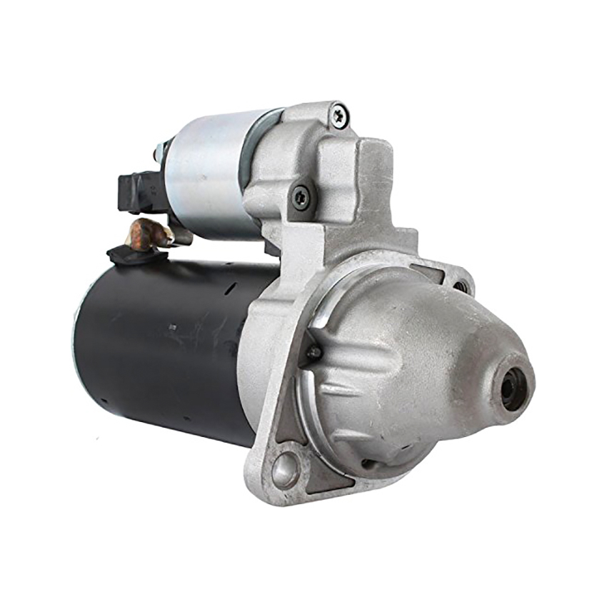 NEW 15 TOOTH 1.6KW OSGR STARTER MOTOR FITS MITSUBISHI TRACTOR D1650 D1850 D2050