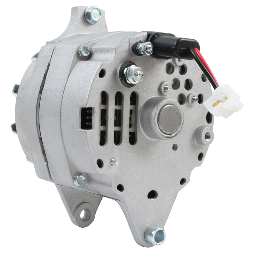 ALTERNATOR Yanmar Marine Engine 2GM20 2GMFL 2GMFY-E 2GML 3GM30 3HM35 3JH2 3JH2BE