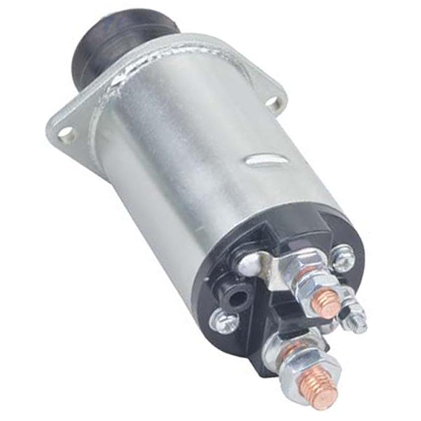 NEW 12V STARTER SOLENOID MILLER ELECTRIC WELDER BIG 40 CONT ENG 1992 0471004390