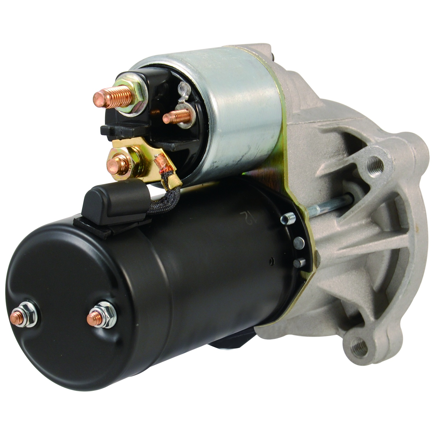 new starter motor fits european model citroen c4 picasso c5 break c8 0986021600 ebay. Black Bedroom Furniture Sets. Home Design Ideas
