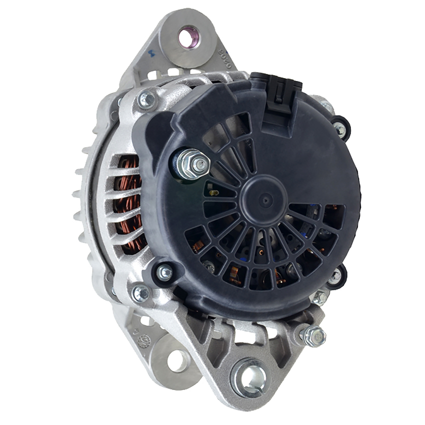 NEW ALTERNATOR FITS MACK TRUCK HEAVY DUTY CH CL CT CTP CV CX DM DMM SERIES