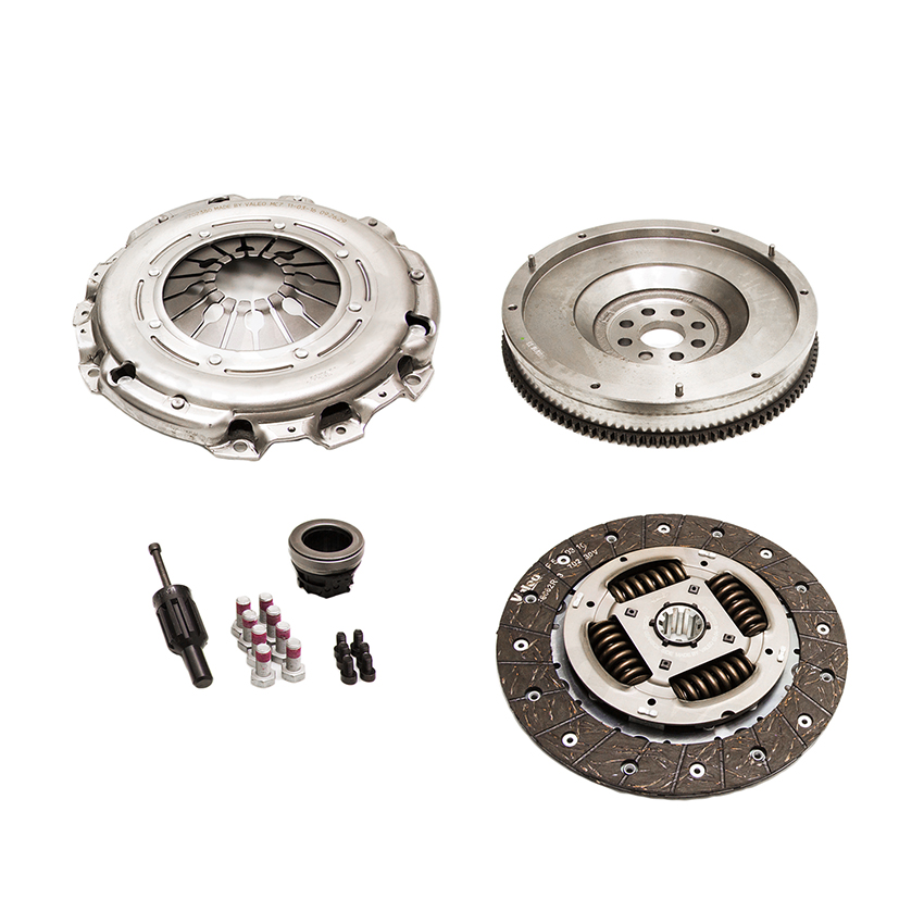 Valeo 52401208 OE Replacement Clutch Kit