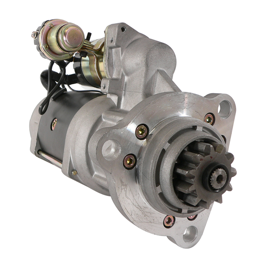 REPLACES DELCO 8200037 NEW STARTER MACK HEAVY DUTY FCM SERIES /& LE SERIES