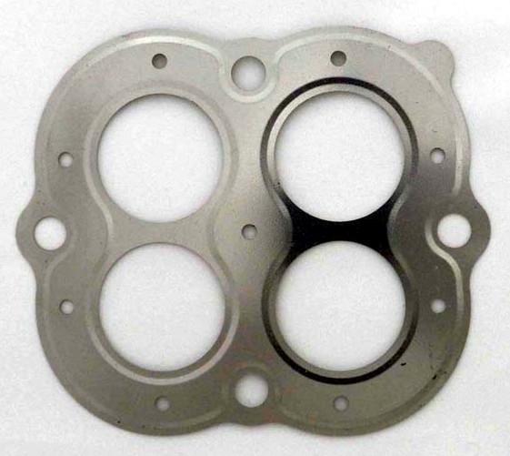 NEW MANIFOLD EXHAUST GASKET FITS KAWASAKI PWC STX-15F 1500 2004-2009 110613713