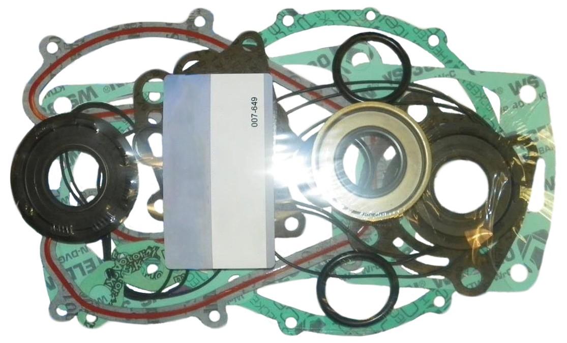 Rareelectrical NEW OUTER HEAD O-RING COMPATIBLE WITH POLARIS PWC VIRAGE 1200 TX 2000-02 TXI 01 02 5412232