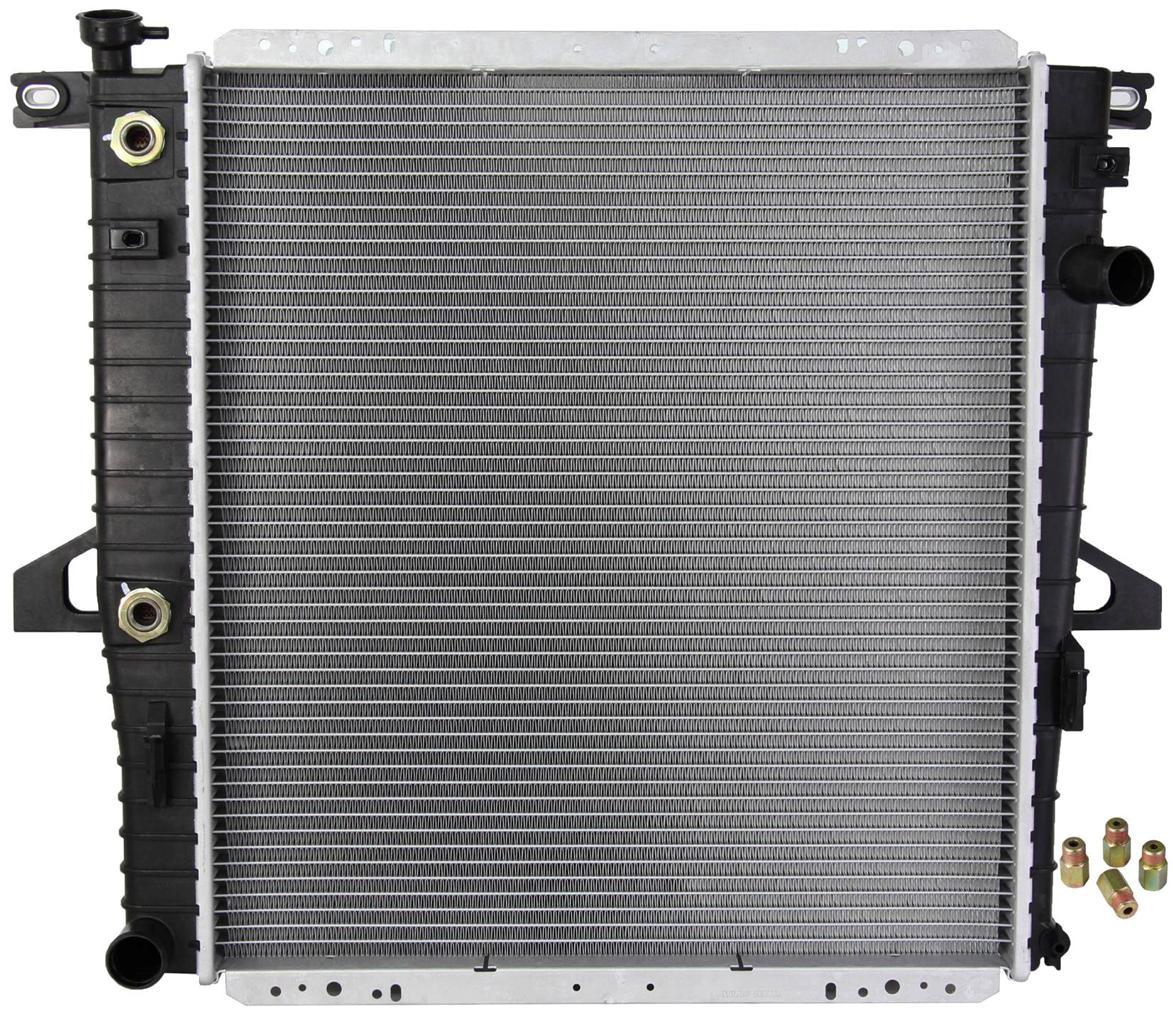 NEW RADIATOR FITS AUDI A5 HATCHBACK 2.0L 18 AU3010154 8W0121251AK 8W0-121-251-AK