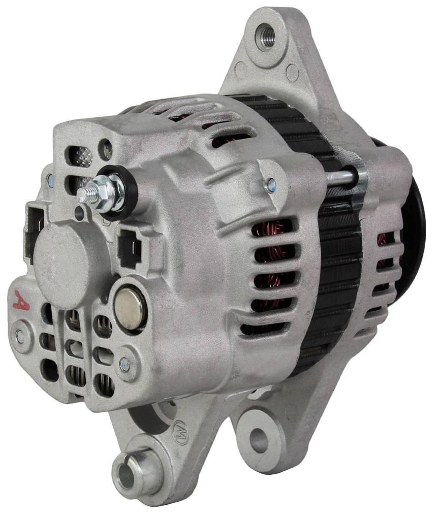 New Alternator Toro Workman UTV /& Groundsmaster 220-224 67-4630