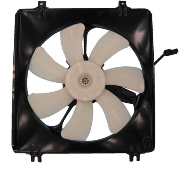 NEW A/C CONDENSER FAN FIT ACURA RDX HONDA ACCORD CROSSTOUR