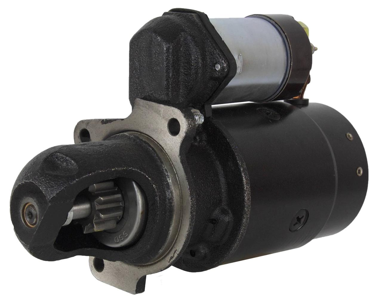 Starter NEW Wisconsin V461D V465D VF4D VG4D VH4D w//10455339