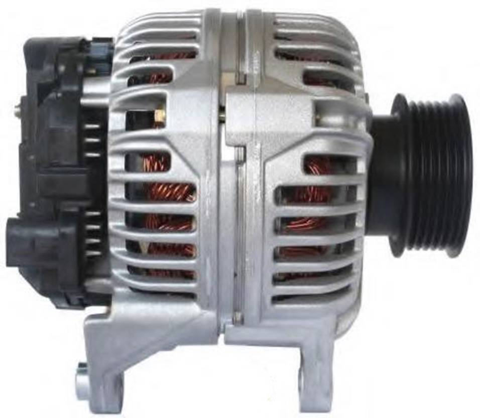 New Alternator Fit Fiat Ducato 3 0l Jtd 06
