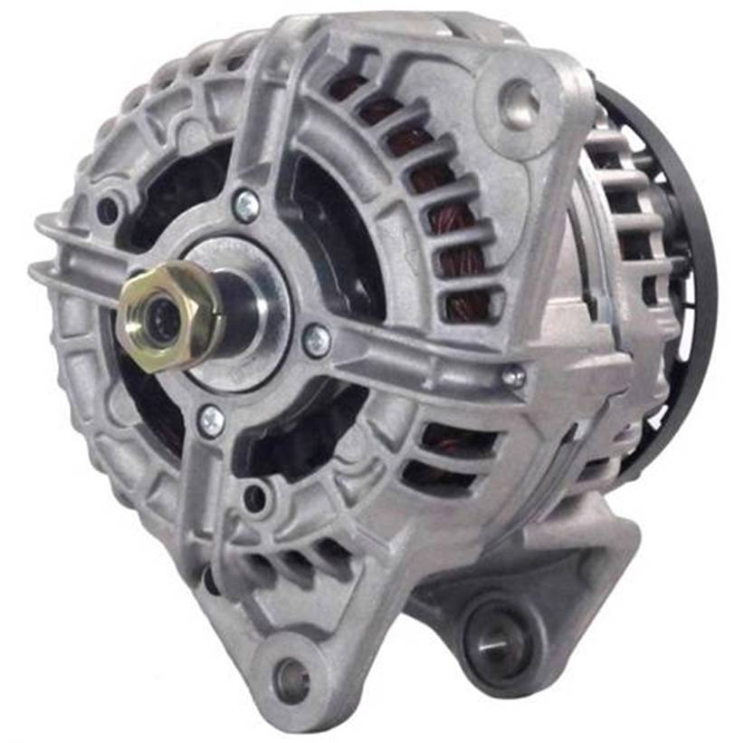 New Alternator Fits Iveco Volvo Renault Trucks 0