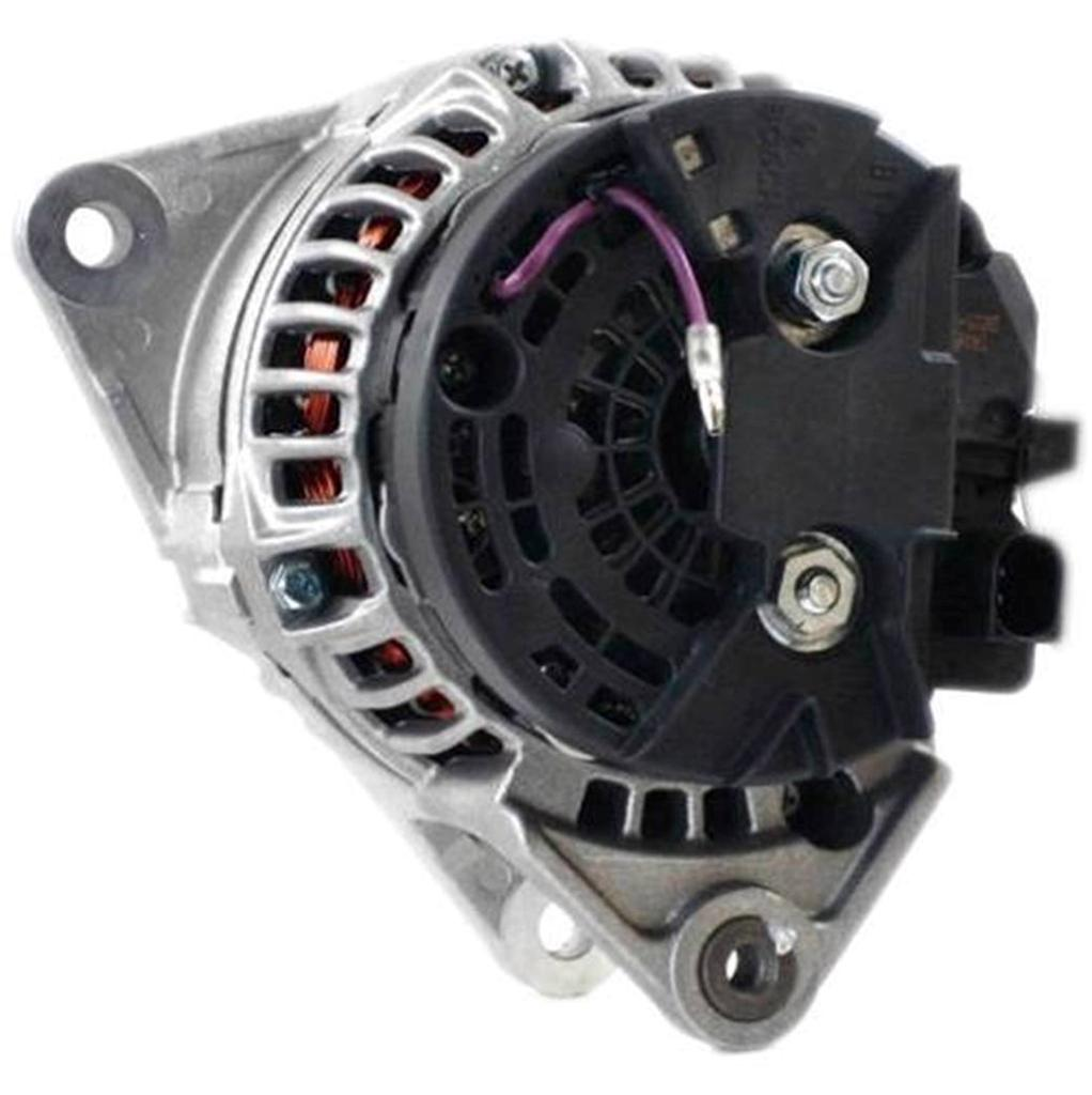 New Alternator Fits European Model Iveco 1999