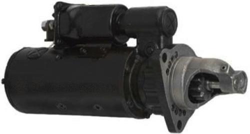 STARTER MOTOR CHEVROLET GMC TRUCK DETROIT DIESEL ENGINE