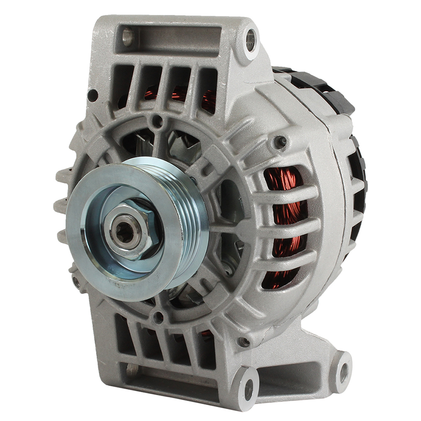 2002-2005 ALTERNATOR FITS PONTIAC GRAND AM SUNFIRE 2.2L 13944
