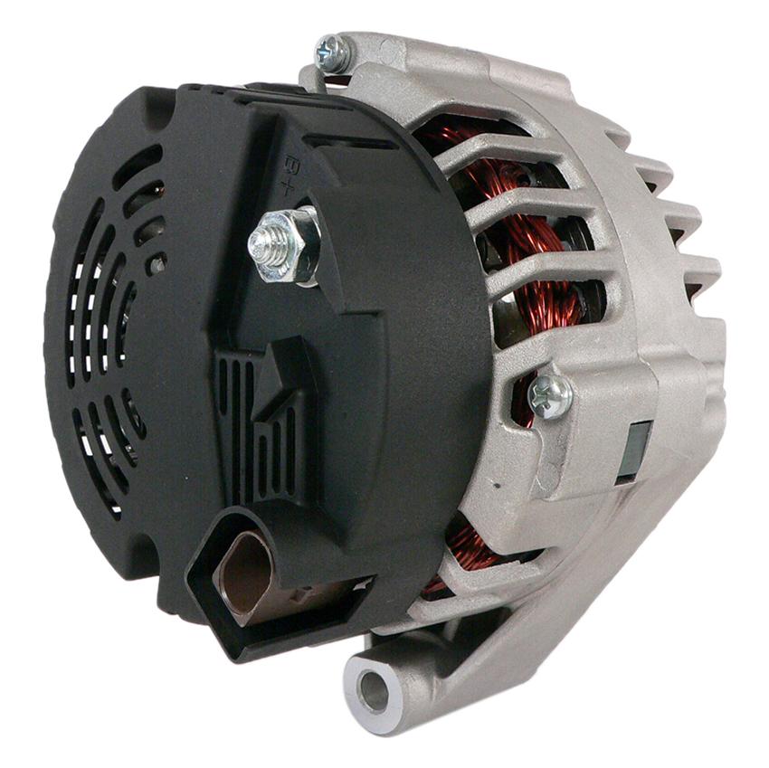 NEW 12V 120AMP ALTERNATOR FITS MERCEDES EUROPE ML320W163 1998-03 2004 0111546402