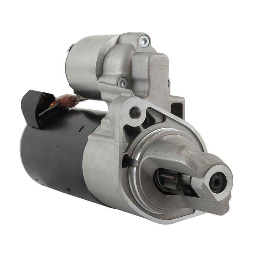 dc 12v 31200-mel-003 11-16 Honda Cb1000r Starter Motor