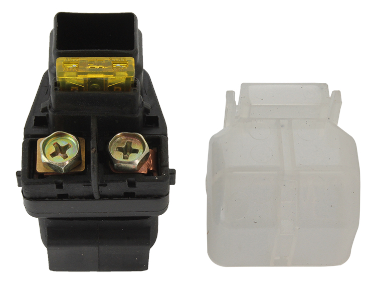 NEW STARTER RELAY 20A FUSE FITS SUZUKI ATV LTZ400Z QUADSPORT 2003-08 3180007G00
