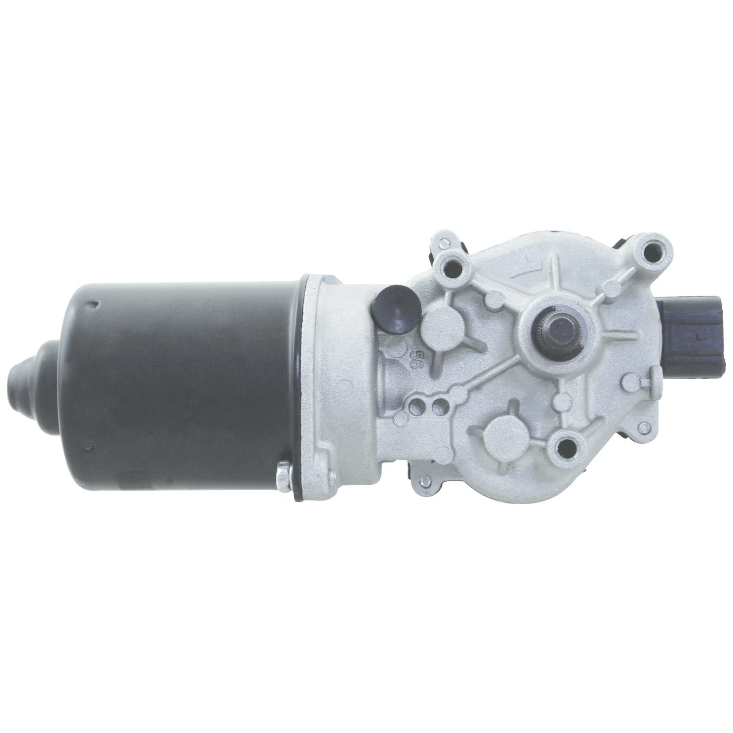 New Front Wiper Motor Fit Honda Civic Base Hybrid L 1 3l