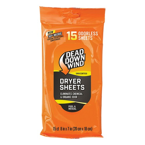 Dead Down Wind 1113 Scent Odor Prevent Hunting Dryer ...