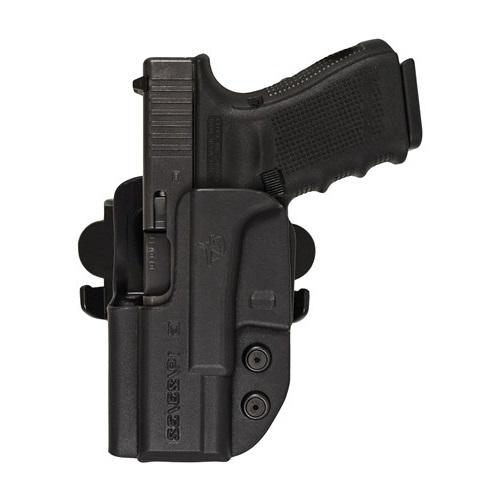 Burly Man Tactical OWB Kydex holster Fits Glock Handguns With Light Kydex