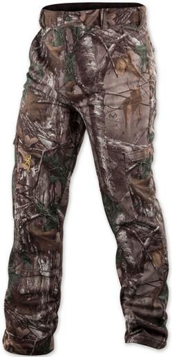 marróning 30213620-XXXL  para hombre MOINF Wasatch Soft Shell Pantalones de Caza Tamaño 3X-Grande  ventas en linea