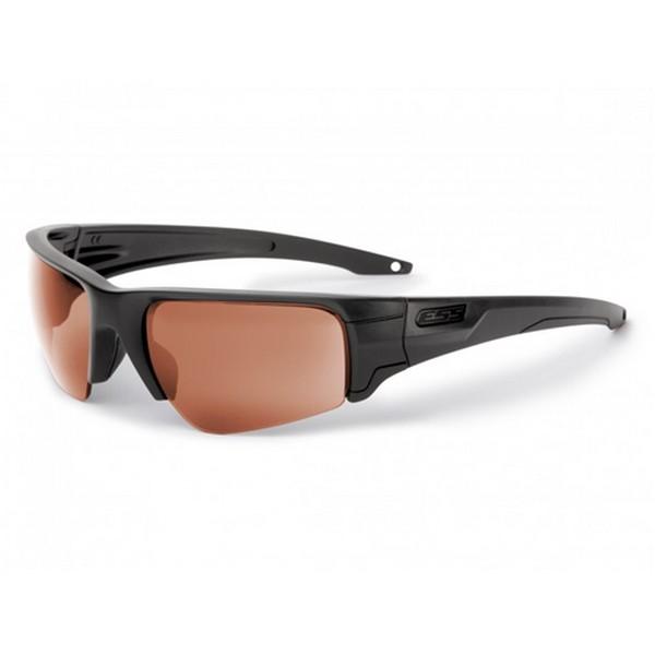 da387756f28 ESS Eyewear EE9019-04 Crowbar Sunglasses Tactical Black Frame ...