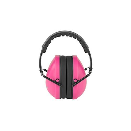 Walkers GWP-FPM1-PKMO PRO Low-Profile Pink//Mossy Oak Camo Gun Shooting Earmuffs