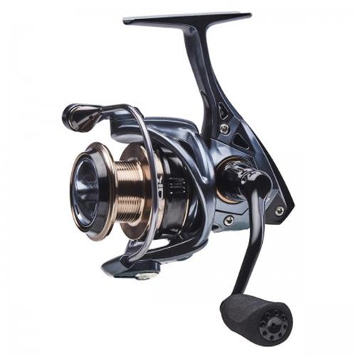 Okuma Epxt-40 Epixor Xt 40 Spinning Fishing Reel-afficher Le Titre D'origine