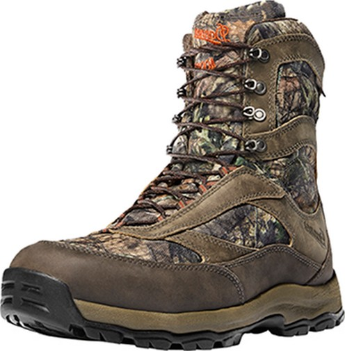 Danner 46246-12 Men's High Ground 8