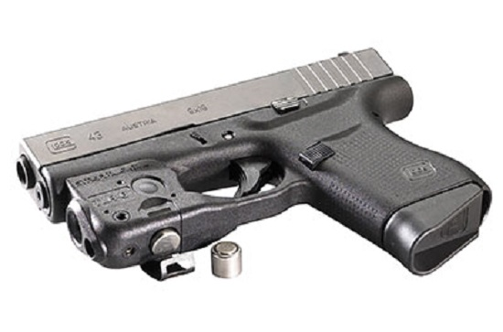 Streamlight 69270 Tlr 6 Tactical Pistol Red Laser Light Combo Glock