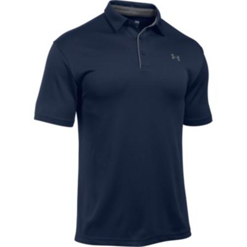 Under-Armour-1290140-Men-039-s-UA-Tech-Loose-Fit-Golf-Polo-Shirt-Size-S-3XL